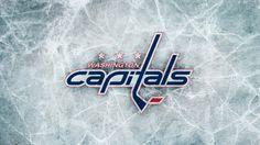 washington capitals | Washington Capitals logo for 1920x1080