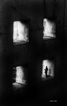 © Makoto Saito — with Makoto Saito.
