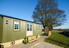Holiday cottage rental in Summerbridge, Yorkshire Dales