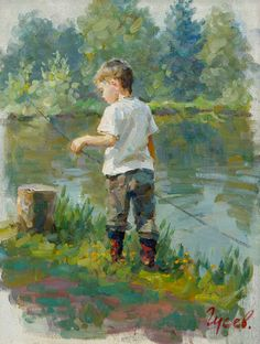 young-fisherman.jpg 460×610 pixels