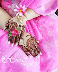 Simple Mehndi Designs Fingers, Pretty Henna Designs, Modern Henna Designs, Indian Henna Designs, Rose Mehndi Designs, Latest Henna Designs, Basic Mehndi Designs, Stylish Mehndi Designs, Mehndi Designs 2018