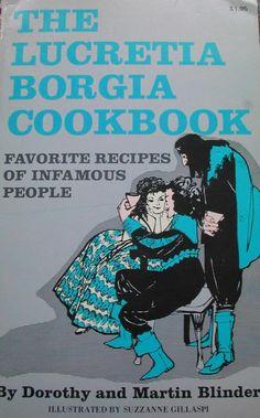 15 Strange and Awesome Cookbooks | Mental Floss