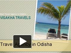 Call +91-8093644332 or +91-9437408800 to have a special #tour #package in #Odisha at an affordable price. Visit www.visakhatravels.com today!