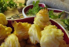 21 izgalmas krumpliköret a vasárnapi sült mellé | nosalty.hu Potato Salad, Mashed Potatoes, Cauliflower, Food And Drink, Vegetables, Cooking, Ethnic Recipes, Hidden Pictures, Main Courses