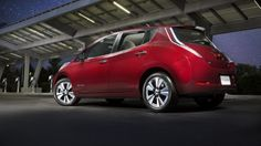 Nissan Takes Down Exploitable NissanConnect Service 2/27/16  You can allegedly still use Nissan's website to control your Leaf's functions, but you won't be able to use the app until Nissan fixes a recently publicized exploit.