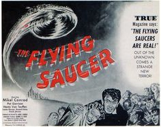 Five UFO Movies You've Never Seen