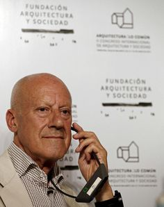 1999 Pritzker Architecture Prize Winner Norman Robert Foster, born 1 June 1935, English