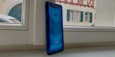 HONOR View20 – Das Punch-Hole Flaggschiff im Alltagstest #honor Bluetooth, Smartphone, Led, Hole Punch, Working Memory, Speakers, Paper Punch, Drill Press
