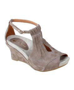 So Cute Earthies Shoes Veria Too Wedge Sandals Comfort Shoes Macys
