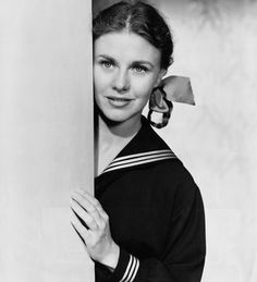 """Ginger Rogers in """"Kitty Foyle""""  (1940)"""