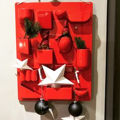 Advent Calendar, Holiday Decor, Home Decor, Party, Decoration Home, Room Decor, Advent Calenders, Home Interior Design, Home Decoration
