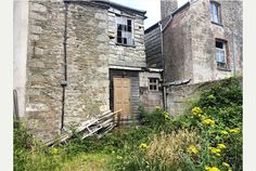 derelict cornwall - Google Search St Ives, Cornwall, Abandoned, Houses, Earth, Google Search, Places, Left Out, Homes