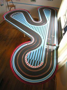76 best my slot car track ideas images in 2019 slot car tracks rh pinterest com
