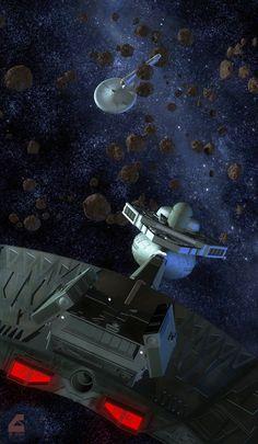 Star Ships!!!