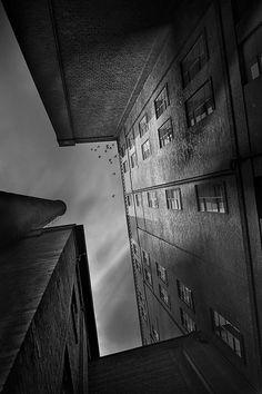 Holger Droste, Dark City