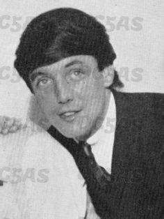 Mike Smith, British Invasion