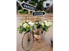 Deco mariage champetre on pinterest mariage champetre - Decoration champetre campagne ...