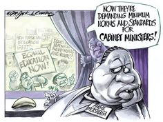 DR JACK & CURTIS - City Press - July 23rd, 2013 City Press, Joker, Cartoon, Education, Learning, Fictional Characters, Jokers, Studying, Cartoons