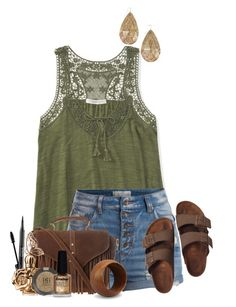 """""""-Fall Is In The Air-"""" by mizz-miranda-lynn1993 ❤ liked on Polyvore"""