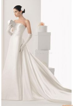 Wedding Dress Rosa Clara 330 Canton 2014