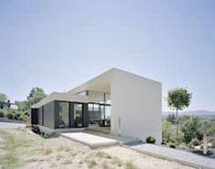 Einfamilienhaus PF08 im Grossraum Stuttgart: moderne Häuser von Schiller Architektur BDA