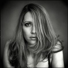 Photography, Medium format in People, Portrait, Female, Hasselblad 503 cw, 150mm lens, analog bw film - Image #209943