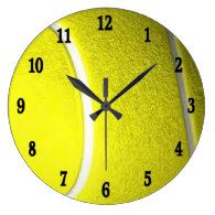 Sports Clocks  More great products with sports designs  Decorate home or office with a sports wall clock. This design site has all your bases covered when it comes to decorating with your favorite sport. Baseball and basketball for the boys bedroom. Tennis and golf for the country club game room. Billiards or Pool and dart boards for the home game room. Any sport you want can be found. Sports clocks are a very popular item. These clocks come in square and round designs and make great…