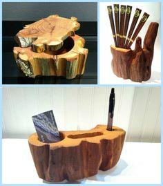 Driftwood Madness!