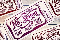 No Seven