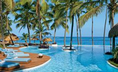 Punta Cana Hotels | Breathless Punta Cana Resort & Spa