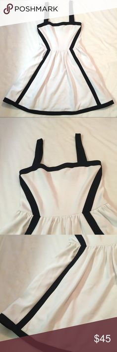 Juicy Couture Party Dress NWOT! Never worn! Super cute & comfy! Will never go out of style! Bundle to save 30% off :-) Juicy Couture Dresses Mini