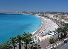 Promenade Des Anglais #Nice