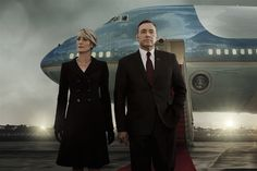 This Is Why the 'House of Cards' Theme Song Is Killer | The Creators Project