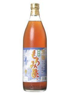 RYUKYU Product Black malt MOROMI (unrefined sake) Vinegar 900ml ** Check this awesome product  at this Dinner Ingredients board