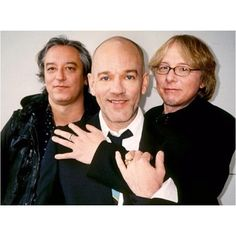 REM - To see in concert