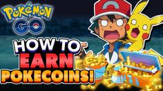 Pokémon GO - How to Earn PokeCoins! (Tips & Tricks #2)