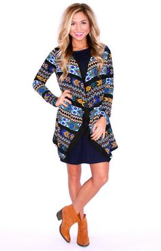 FASHION FORWARD & COZY BLUE $ 38.00