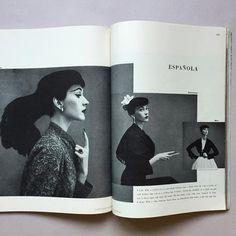 "An absolute wonder : ""Española"" #Dovima by #RichardAvedon - #HarpersBazaar oct. 1950 from my collection. Clothing #Balenciaga & #ChristianDior. #cristobalbalenciaga #dior #hautecouture #vintage #vintagefashion #vintagebazaar #fashionhistory #avedon #fashionphotography #beauty #chic #style #allure #elegance #española #flamenco #torero #flamenca #bolero #lace #duende #torera #goyesca #andalucia #amazona @harpersbazaarus @dvdianavreeland"