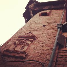Haut-Koenigsbourg Alsace