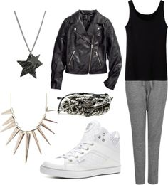 "Outfit inspired by Exo-K ""History"" MV"