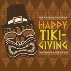 Happy Tiki Giving! Americana Music, Tiki Decor, Tiki Torches, Tiki Room, Past Life, Rock N Roll, Tropical, Mid Century, Enchanted