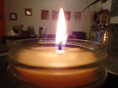 how to make candles & wicks