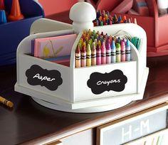 Great way to organize those kiddos.