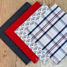 Editando produto: Guardanapo Xadrez Azul e Vermelho (#25736760) - Loja Integrada Estilo Navy, Show, Napkins, Plaid, Stripes, Rouge, Baking Center, Patterns, Blue