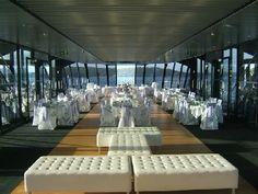 Luxury Wedding Cruise Sydney Harbour