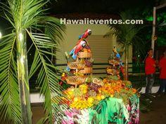 Festa do Hawai