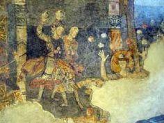 martyrdom of st. stephen