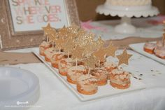 Twinkle Twinkle Little Star First Birthday Pink White and Gold First Birthday Party Meredith Flaherty Photography Sweet Cuts Shoppe Prettiest Print Shop Smitten Sugar Lindsy Steinberg Events www.lindsysteinberg.com