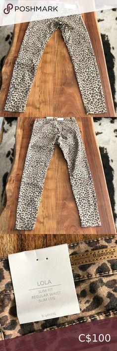 "ASOS B. Young Lola Lukka Print Jeans ASOS B. Young Lola Lukka Leopard Print Jeans  Size 27 Inseam 29"" b. young Pants & Jumpsuits Skinny White Skinny Pants, Light Wash Skinny Jeans, Black Ripped Jeans, Biker Pants, Smart Set, Leopard Pants, Black Dress Pants, Animal Print Rug, Jumpsuits"