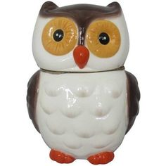Merveilleux Featured Products. Owl Cookie JarsOwl ...